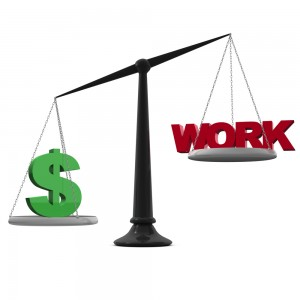 leveraging time, money and effort
